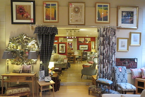 Well Known Interiors Business