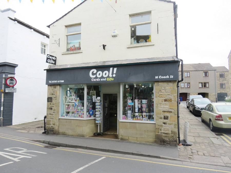 Well Known Gift Shop