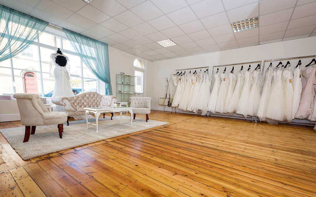 Beautiful Character Bridal Boutique