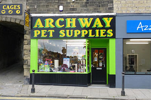 Established Pet Supplies