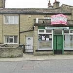 Old established fish and chip shop and Freehold Property