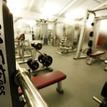 Independent Gym